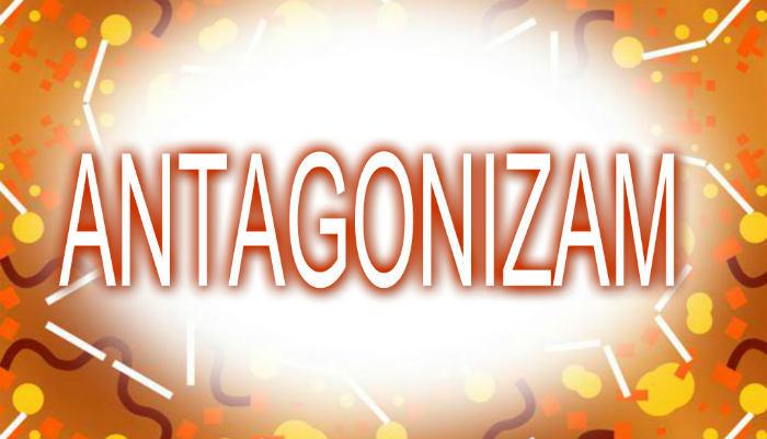 Antagonizam