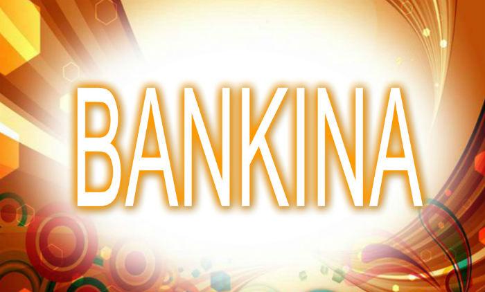 Bankina