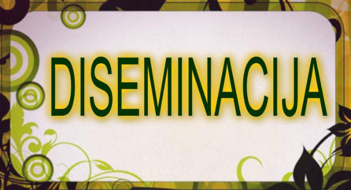 Diseminacija