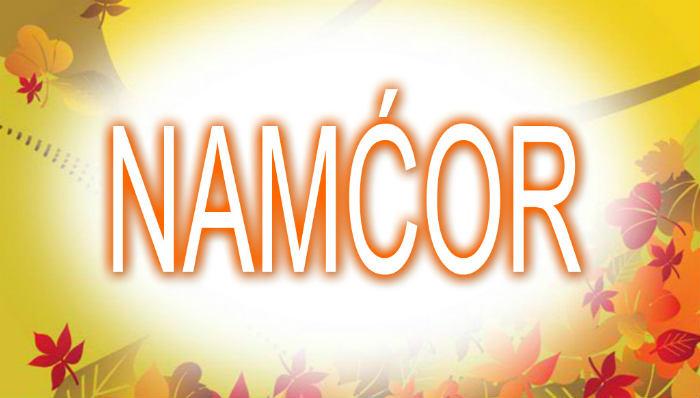 Namcor