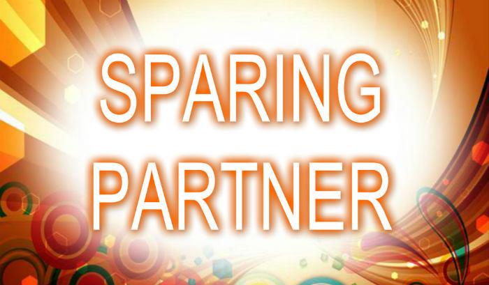 Sparing-partner