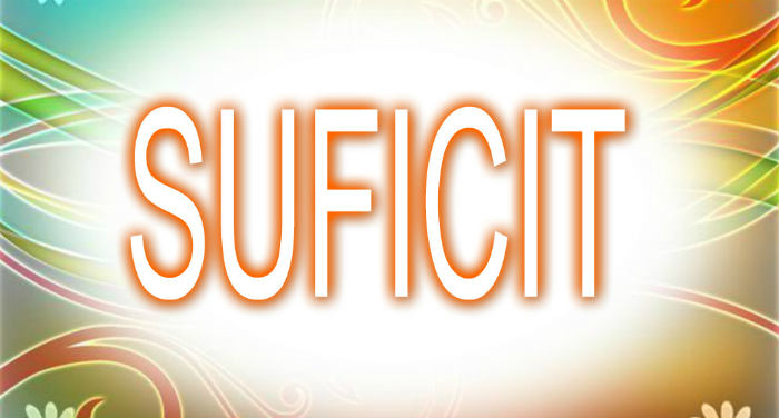 Suficit