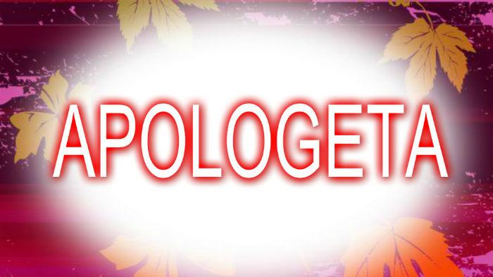 Apologeta