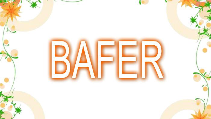 Bafer