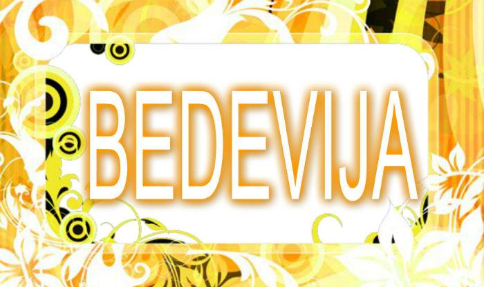 Bedevija