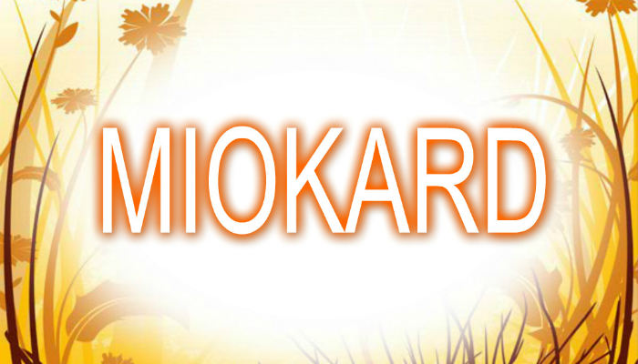 Miokard