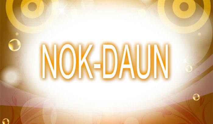 Nok-daun