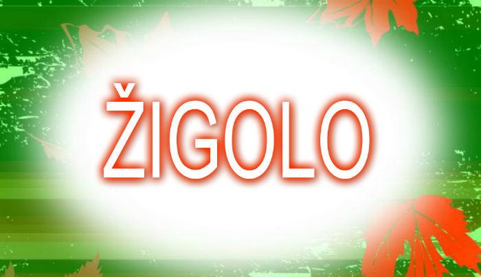 zigolo