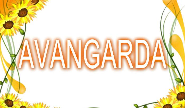 Avangarda