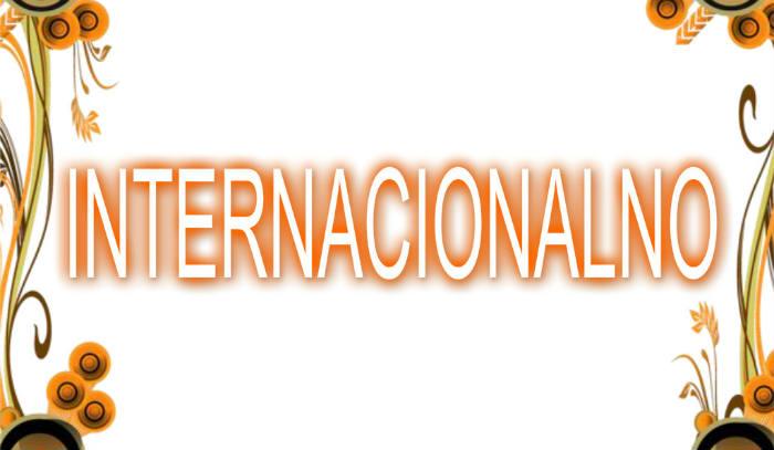 Internacionalno