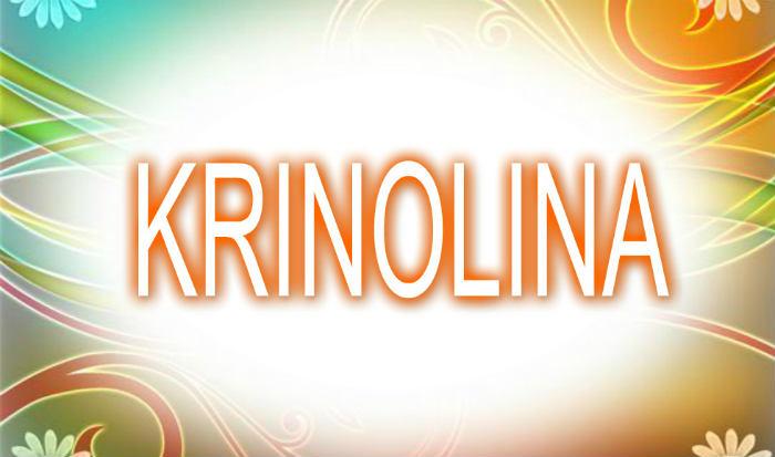 Krinolina