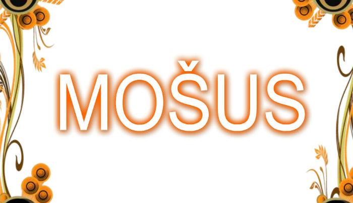 Mosus