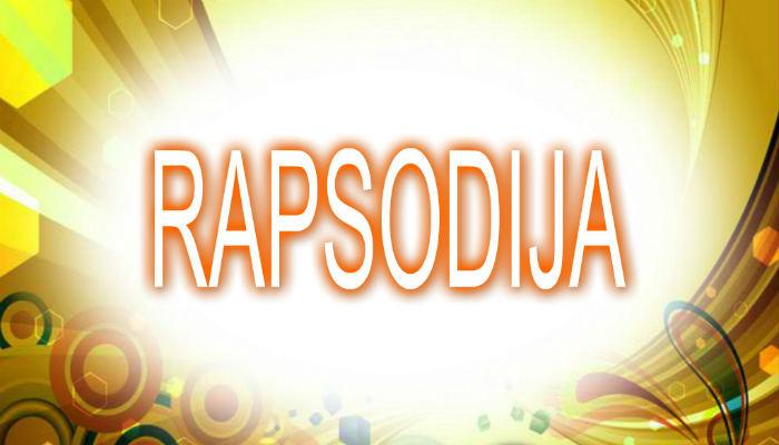 Rapsodija
