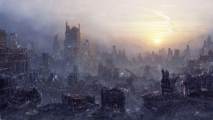 Apokaliptican