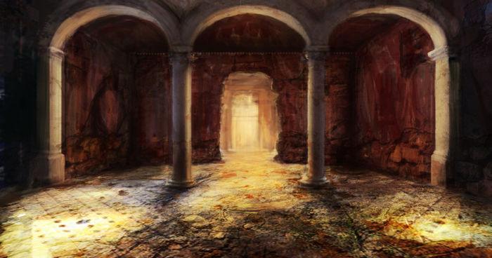 katakomba